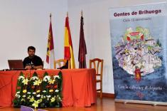 Pedro Carlos Rojo ponente Jornadas 2017